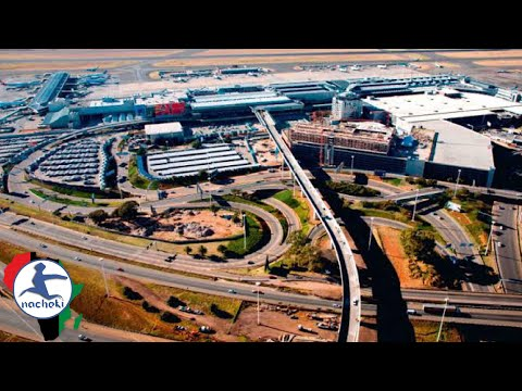 Top Most Beautiful Airports In Africa YouTube - 10 most beautiful airports in the world
