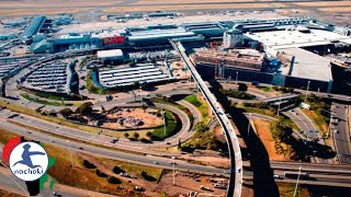 Top 10 Airlines - Top 10 Most Beautiful Airports in Africa