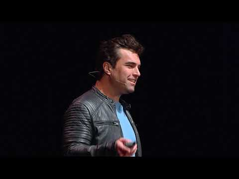 What Happens When The Answers We Seek Are Not What We Find | Collier Landry | TEDxMansfield