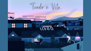 Gambar cover Tendo - លេខ១/Number One ft. Vito (Prod. Vito) [OFFICIAL AUDIO]