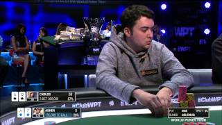 Final Table Live Stream: Season XIII WPT World Championship