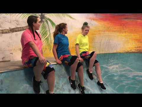 Madison, Tristan & Molly- Beginner - Junior - Edmonton #AEROYALE #ARTISTSEMERGE