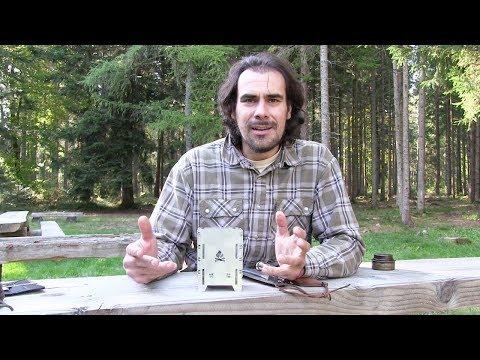 Die Bushbox LF - Wie gut brennt der Hobokocher wirklich? | Outdoor AusrüstungTV