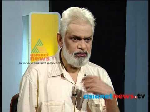 Dr.Bhavana Radhakrishnan (singer) in On Record 17th July 2013 Part 2ഭാവനാ രാധാക്യഷ്ണന്