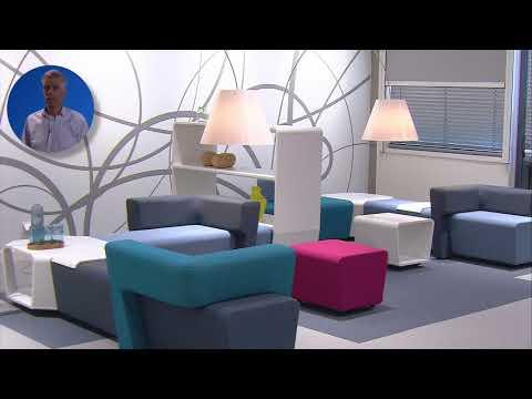 Lighting Applications: Office