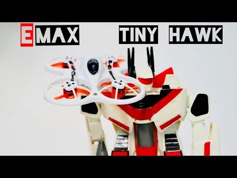 Emax Tinyhawk review