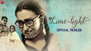 Lime 'N' Light - Official Movie Trailer   Rituparna   Jitu Kamal   Arjun Chakraborty   Anwesshaa