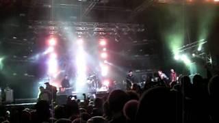 Die Toten Hosen - Kein Alkohol (ist auch keine Lösung)! - Obertauern 2009-11-28