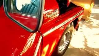 1962 Chevrolet Street Rod Pickup For Sale ......