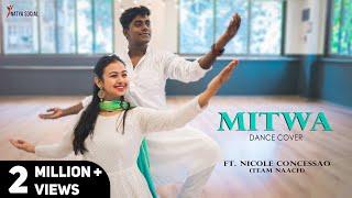 Mitwa Ft. Nicole Concessao   Team Naach   Natya Social   Kabhi Alvida Na Kehna Thumb