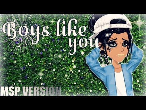 Boys Like You - MSP VERSION