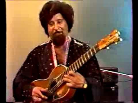 Цыганская гитара -