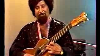 Цыганская гитара - Борис Шашков