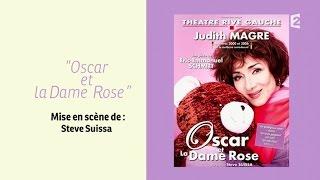 [CULTURE] Judith Magre, actrice un jour, actrice toujours ! #CCVB