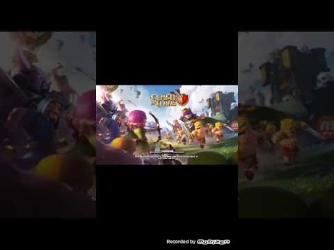 How to change clash of clans village name 3rd time