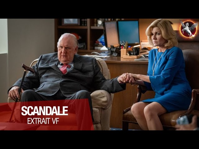 SCANDALE - Extrait Roger Ailes VF