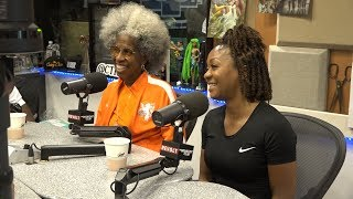 Erica Ford And Khepera Kearse Speak On LIFE Camp And More