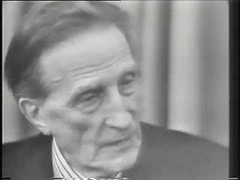 Marcel Duchamp - On Indifferent Taste