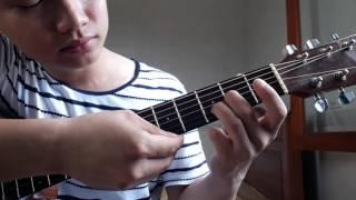 """Guitar hướng dẫn: Intro """"Chị tôi"""" - ST: Trần Tiến"""