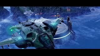 Halo Wars 2 misión 1[]Sin comentarios[]Walkthrough en Legendario[]Español latino