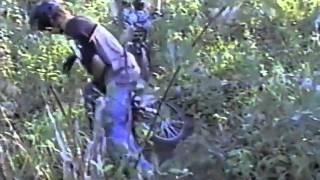 Davin & Kyler BMX Video