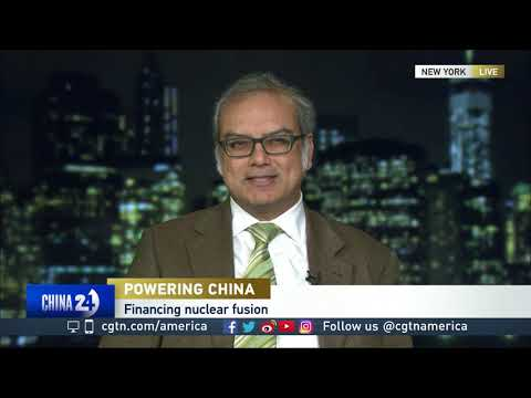 Satyajit Bose talks about the future of China's energy consumption