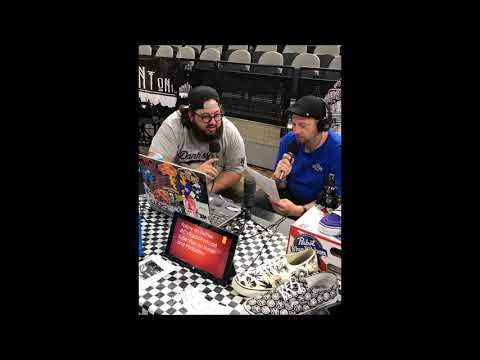 Interview: Jake Danklefs of Dank Customs at Spurs Sneaker Jam 2017