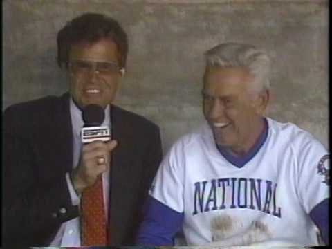 1990-06-25: National Old Timers Baseball Classic