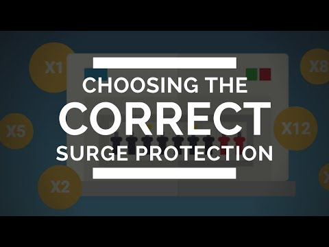 Europa Components | Choosing the Correct Surge Protection