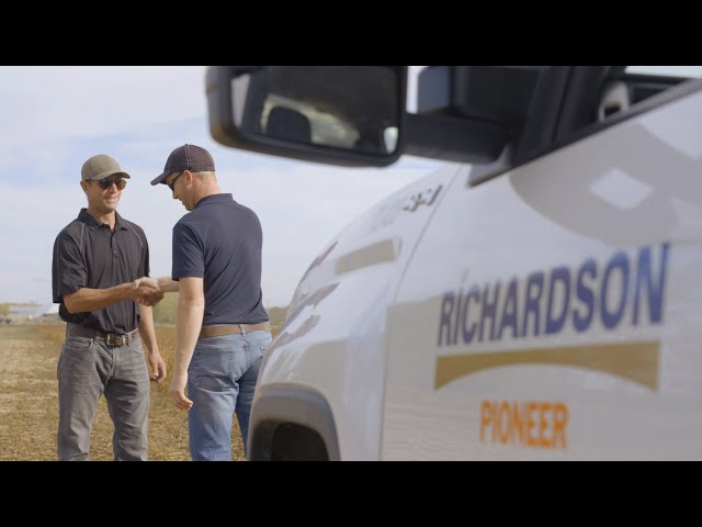 Richardson International - Branding Video