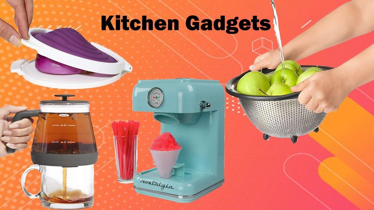 20 Brand New Best Kitchen Gadgets In Market 2020 #04