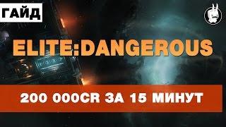 Elite: Dangerous | ГАЙД: Как прокачать Имперский ранг и взять Исследовательскую Элиту
