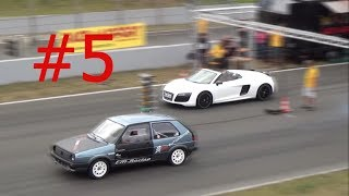 Sleepers vs Supercars Compilation #5.