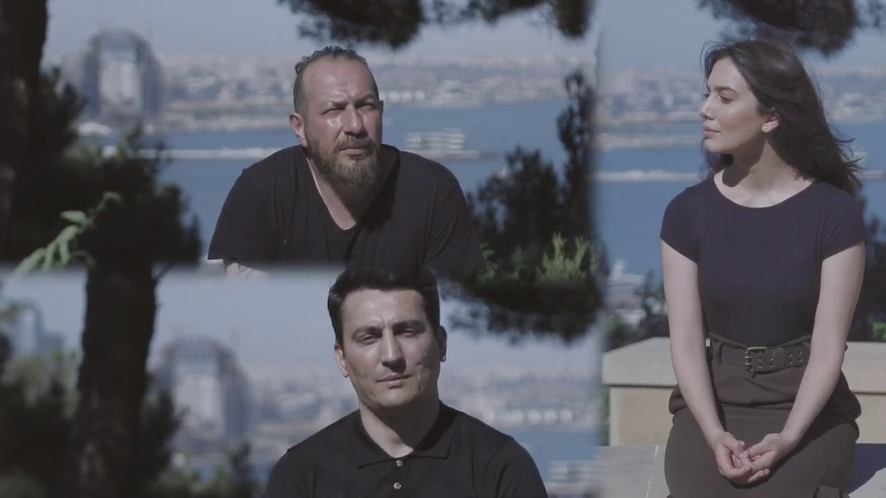 Xəzər Süleymanlı-Salam, qadın. Necəsən? (Xanım İsmayılqızının şeiri)