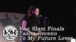 Tasha Receno - To My Future Lover