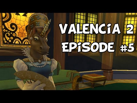 Pirate101 | Valencia 2 | Episode 5 - Hall of Justice