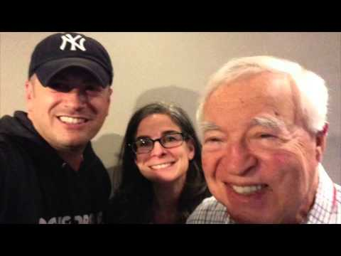 Lee Abbamonte on Frommers Radio Travel Show