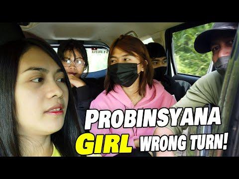 FINALLY SY SAMAR GIRL WRONG TURN - FIRST CHALLENGE -  (2020)