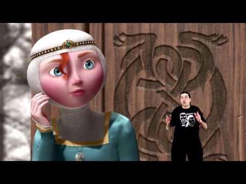 I Disney-Pixar - Ribelle - The Brave - L'importanza della comunicazione