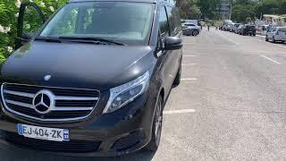 J'ai loué un van Mercedes à 80000 euros pour 1 euro !