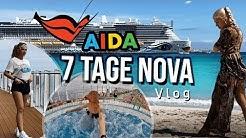 7 Tage ALLEIN AUF DEN KANAREN | AIDA Vlog
