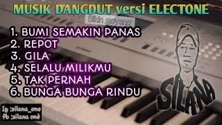 Download Lagu dangdut electone   playlist klasik bikin goyang 🤓