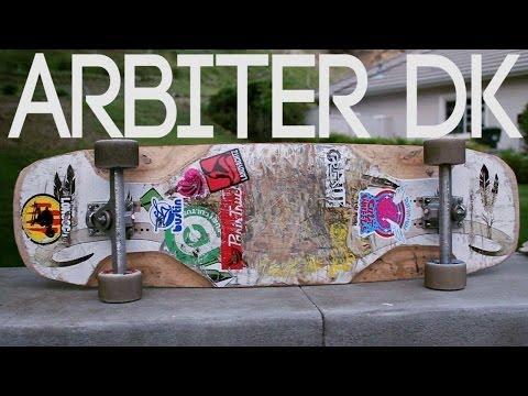 Arbiter dk review