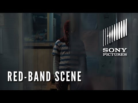 Cover Lagu BRIGHTBURN - Red-Band Extended Diner Scene (In Theaters May 24) stafamp3
