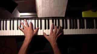 Let It Happen (Tame Impala) - Piano Tutorial - ADVANCED!