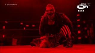 """""""The Fiend"""" Bray Wyatt ataca a Alexa Bliss - WWE Smackdown 31/07/2020 (En Español)"""