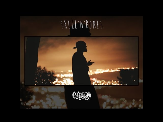 Craw - Skull'n'Bones (Official Visual)