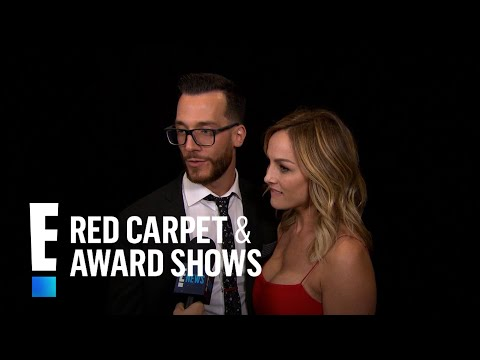 Clare Crawley Shows Off Custom Neil Lane Engagement Ring | E! Live from the Red Carpet