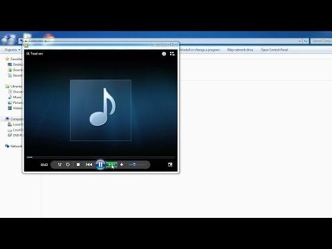 Как записать Mp3 музыку на CD диск без программ (для автомагнитола)