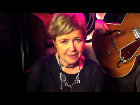Shout out Mathilde Santing // 15 maart live @ North Sea Jazz Club